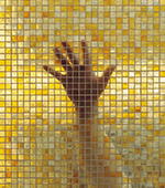 Transparent mosaic