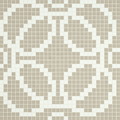 BISAZZA Mosaico CIRCLES GREY