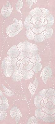 Bisazza Mosaico Winter Flowers Pink Mosaikshop Gmbh 190152 Chf