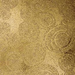 Sicis Orientale Fancy Gold 01