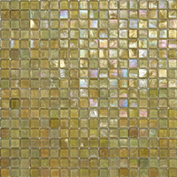 SICIS Mosaic THE GLIMMER 126 Avocado