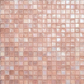 SICIS Mosaic THE GLIMMER 107 Watermelon