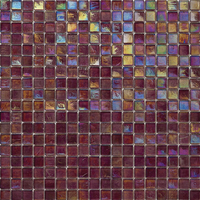 SICIS Mosaic THE GLIMMER 122 Strawberry
